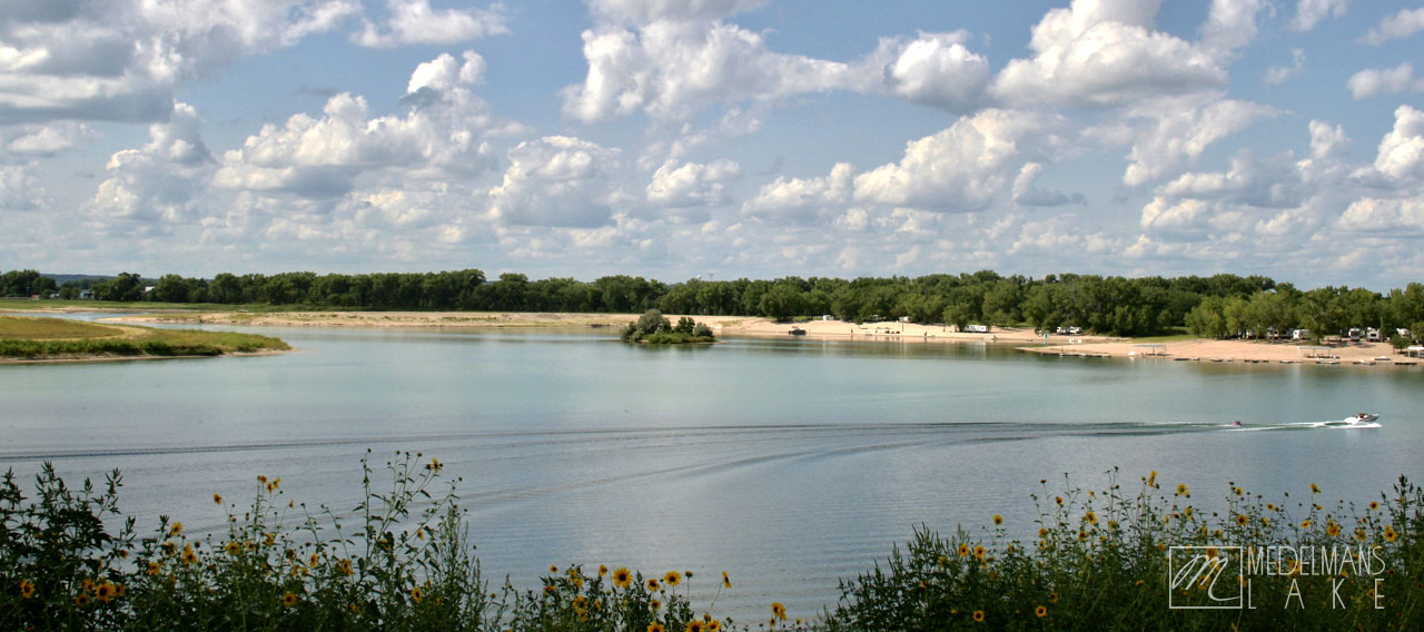 Medelmans Lake - Lake Lifestyle